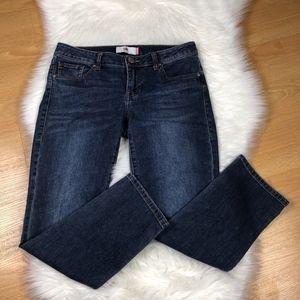 Cabi Jeans New Crop Style #5086 Medium Wash Jeans
